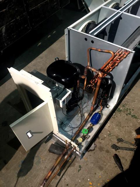 客製化機房式設備