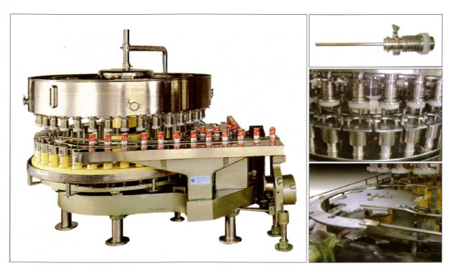 Automatic Soup Machine