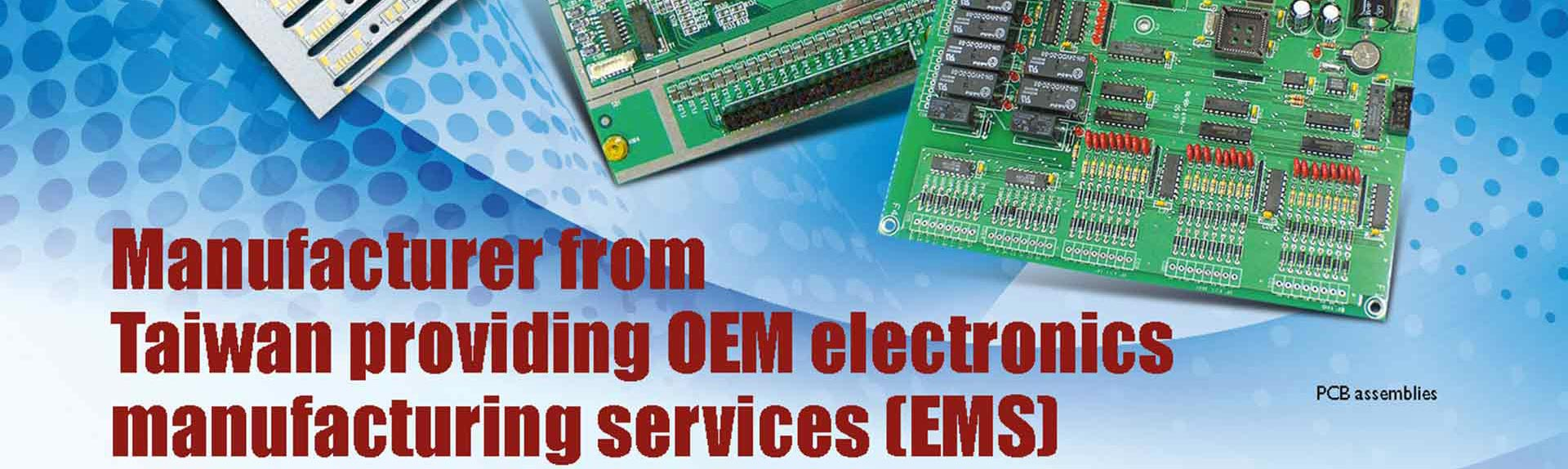Ehua Co Ltd Pcb Assembly Services Pcba Ems Electronic Circuit Board Custom